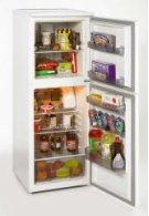 Model FF760W - 7.5 Cu. Ft. Frost Free Refrigerator - White Product Image