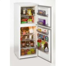 Model FF760W - 7.5 Cu. Ft. Frost Free Refrigerator - White