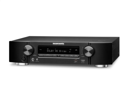 5.2 Channel Network Audio/Video Surround Receiver with Bluetooth and Wi-Fi