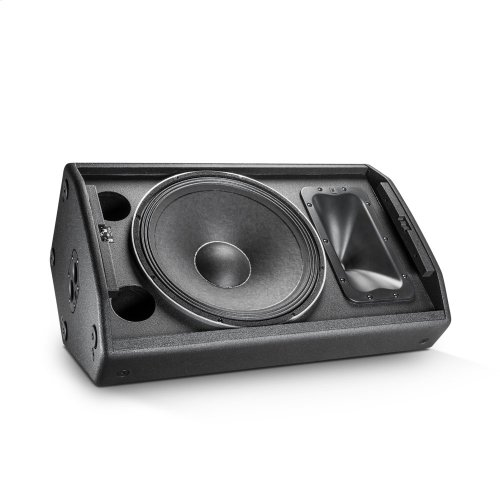 """JBL PRX815 15"""" Two-Way Full-Range Main System/Floor Monitor with Wi-Fi"""