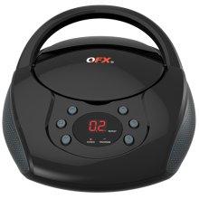 Portable Am/fm Radio Cd Player