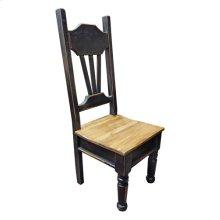 Stone Brown Chair