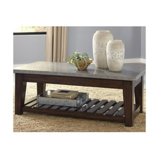Bynderman Lift Top Cocktail Table