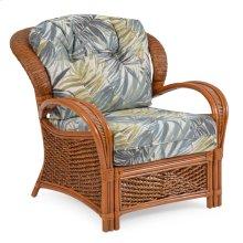 Rattan Lounge Chair 3501