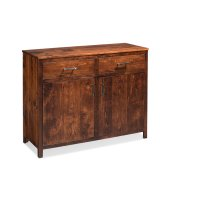 Sheffield 2-Door Sideboard Product Image