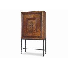 Noble Bar Cabinet