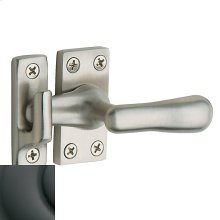 Oil-Rubbed Bronze Casement Fastener