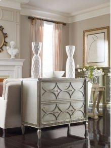 """Crownpoint - 2 Drawer Chest 36"""""""