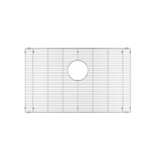 Grid 200914 - Stainless steel sink accessory