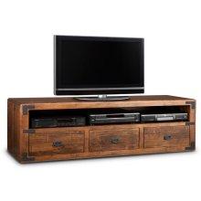Saratoga HDTV Cabinet