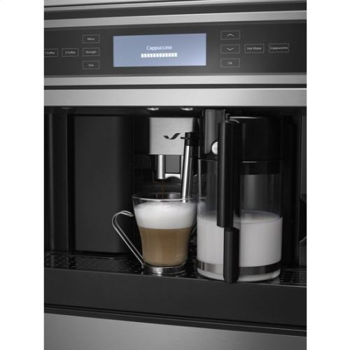 Built-In Coffee System