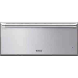 Thermador 30-Inch Professional Convection Warming Drawer Wdc30jp