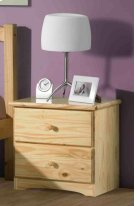 ponderosa Night Stand Product Image