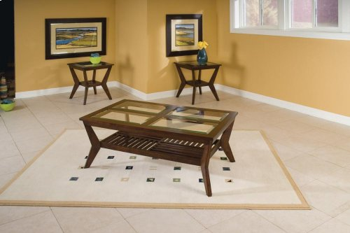 STANDARD 27050 SET OF 3 TABLES