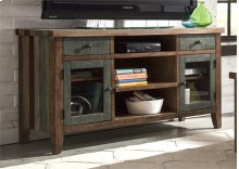 Boho Collection Entertainment Center