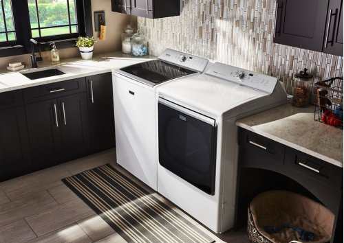 Top Load Washer with the Deep Fill Option and PowerWash® Cycle - 5.2 cu. ft.