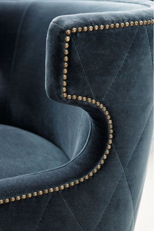 Emma Chair in Mocha (751)