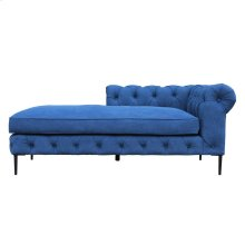 Canal Chaise Blue