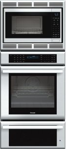 27-Inch Masterpiece® Triple Oven MEDMCW71JS Product Image