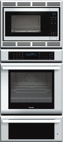 27-Inch Masterpiece® Triple Oven MEDMCW71JS