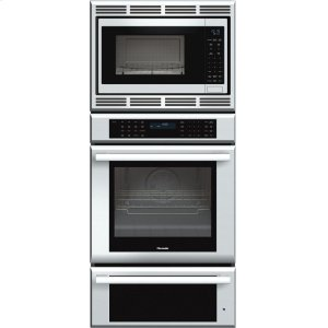 Thermador27-Inch Masterpiece® Triple Oven MEDMCW71JS