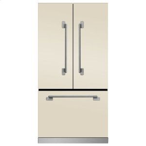 MarvelMarvel Elise Counter Depth French Door Refrigerator - Marvel Elise French Door Counter-Depth Refrigerator - Ivory