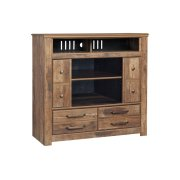Blaneville - Brown 2 Piece Bedroom Set Product Image