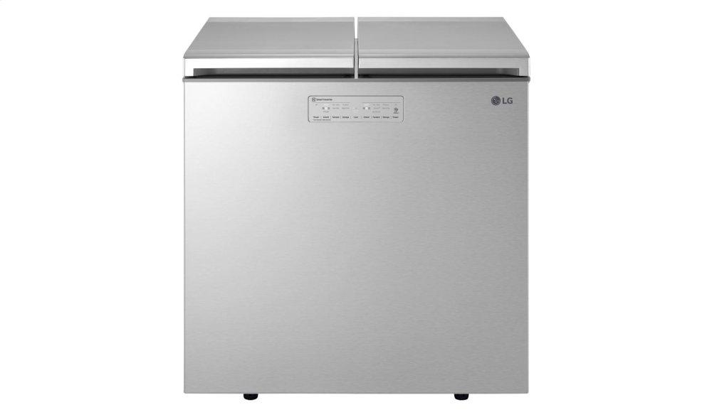 LG Appliances7.6 Cu. Ft. Kimchi/specialty Food Refrigerator Chest