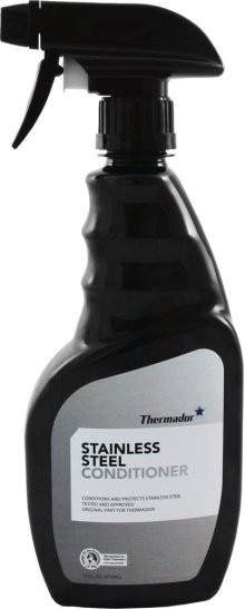 Thermador Stainless Steel Conditioner (spray bottle)