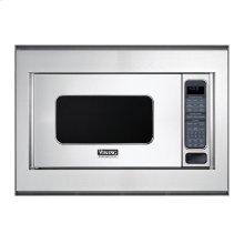 "30""W. Flush Mount Kit for Microwave Trim"