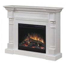 Winston Electric Fireplace