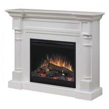 Winston Electric Fireplace