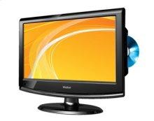 """K-Series 22"""" LCD HDTV/DVD Combo"""