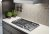 Additional Frigidaire Professional 30'' Gas Cooktop with Griddle