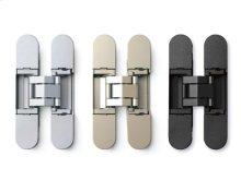 Compact Concealed Hinge (adjustable)