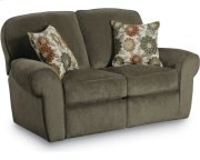 Molly Double Reclining Loveseat Product Image