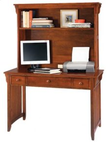 Canyon Lake Desk/Hutch