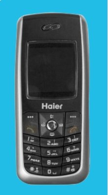 Dual Band GSM Cellular Telephone