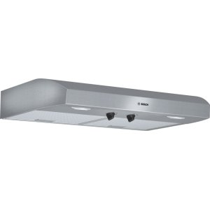 "500 Series 30"" Under Cabinet Ventilation 500 Series - Stainless Steel DUH30252UC"