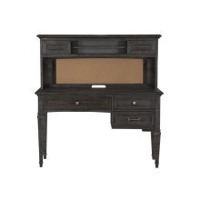 Desk with Hutch
