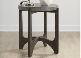 CLEARANCE ITEM--End Table