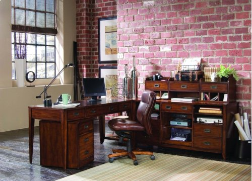 Danforth Executive Leg Desk