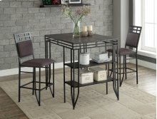Crown Mark 1716 Matrix Counter Height Dining Group