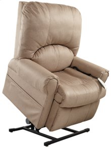 AS-6001, 3-Position Reclining Lift Chair