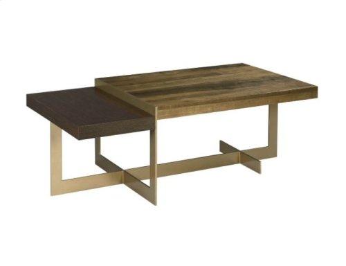 Ogden Rectangular Cocktail Table
