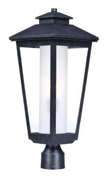 Aberdeen 1-Light Outdoor Post