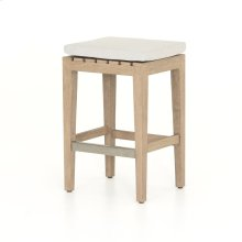 Dale Outdoor Counter Stool-brown