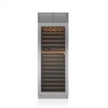 "SUB-ZERO30"" Classic Wine Storage"