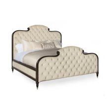 Everly King Bed