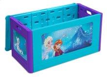 Frozen Store & Organize Toy Box - Style 1